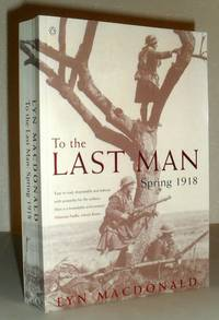 To the Last Man Spring 1918