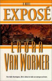 image of Expose (Hardcover)
