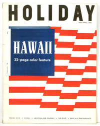 Holiday Magazine.  1960 - 07