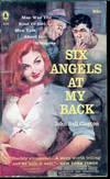 Six Angels at My Back