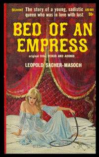 image of BED OF AN EMPRESS