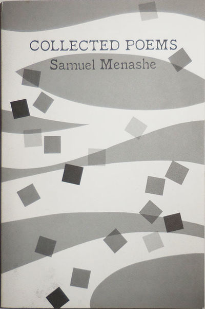 Orono: University of Maine, 1986. First edition. Paperback. Near Fine. Trade paperbound original vol...