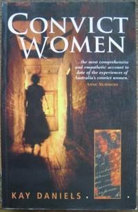Convict Women.