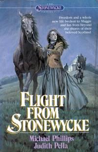 Flight from Stonewycke (The Stonewycke Trilogy #2)