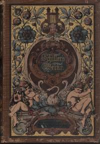 Schillers Werke. Illustrirt von ersten deutschen Künstlern. Dritter und Vierter Band