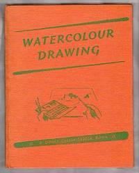 WATERCOLOUR DRAWING [DOUST COLOUR SKETCH BOOK]
