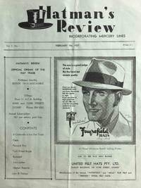 image of Hatman's Review