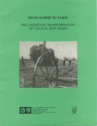 image of From Marsh to Farm: The Landscape Transformation of Coastal New Jersey