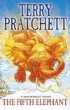 image of The Fifth Elephant: Discworld Novel 24