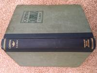 Carmina by T. A. Daly - Hardcover - 1916 - from Jack Blodgett and Biblio.co.uk