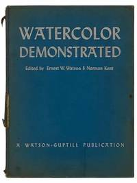 Watercolor Demonstrated