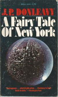 image of A Fairy Tale Of New York
