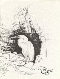 Snowy Egret, Vol. 59, #1  by  Karl (pub.) and Philip Repp (ed.) Barnebey - 1996 - from M Hofferber Books and Biblio.com