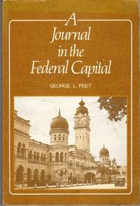 A Journal in the Federal Capital