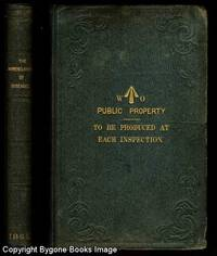 The Nomenclature of Diseases drawn up by a Joint Committee appointed by The Royal College of Physicians of London by Various Contributors - Signed First Edition - 1868 - from Bygone Books and Biblio.co.uk