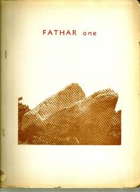 FATHAR One. June 1970
