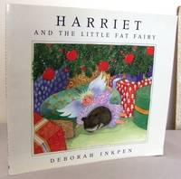 Harriet and the little fat Fairy