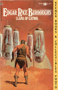 image of Llana of Gathol: John Carter Of Mars Series