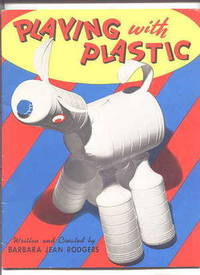 image of PLAYING WITH PLASTIC.
