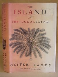 Island Of The Colorblind [ Colourblind ]