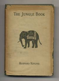 example copy of The Jungle Book