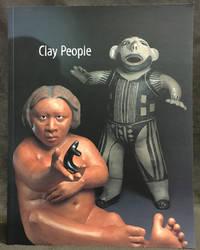 Clay People: Pueblo Indian Figurative Traditions
