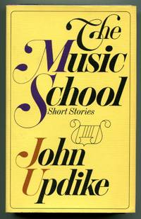 THE MUSIC SCHOOL: Short Stories