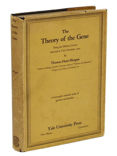 New Haven: Yale University Press, 1926. First Edition. Near Fine/Very Good. First edition. xvi, 343 ...