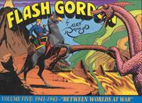 image of Flash Gordon (Volume Five: 1941-1943 - Between Worlds at War)