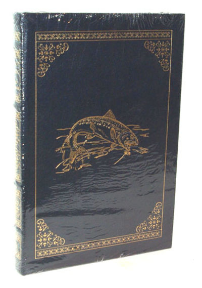 Norwalk, Conn.: The Easton Press, 1996. Collector's Edition. Fine in dark blue leather covered board...