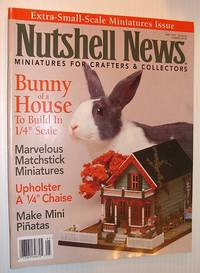Nutshell News, May 1997 - Bunny of a House