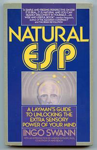 image of Natural ESP: The ESP Core and Its Raw Characteristics