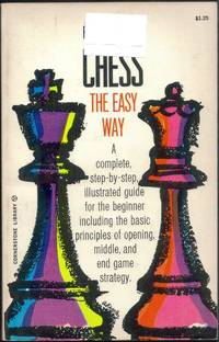 image of Chess the Easy Way