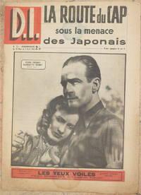 D. I. N. 72 HEBDOMADAIRE DU 30 MARS AU 5 AVRIL 1942