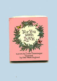 image of FOR YOU WITH LOVE