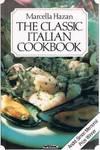image of Papermac;Classic Italian Cookbk