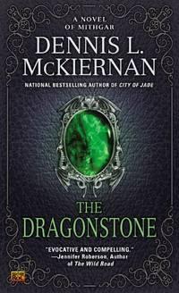 image of The Dragonstone: Mithgar Series: A Novel of Mithgar: 11