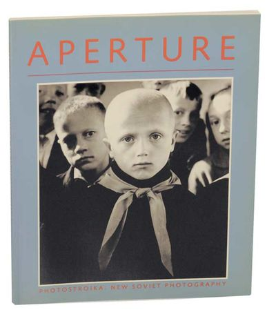 New York: Aperture, 1989. First edition. Softcover. Fall 1989. 76 pages. Includes images by these ph...