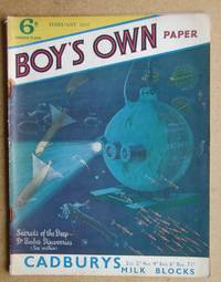 Boy's Own Paper. February 1937.