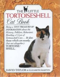 image of The Little Tortoiseshell Cat Book