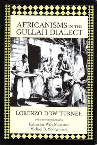 image of Africanisms in the Gullah Dialect (Southern Classics)