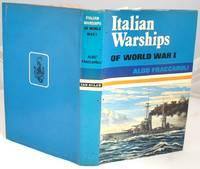 image of Italian Warships of World War I
