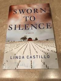 Sworn to Silence: A Novel (Kate Burkholder) by  Linda Castillo - Hardcover - 2009-06-23 - from JMSolutions (SKU: sA-39-160217016)