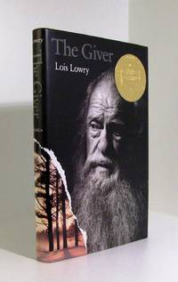 The Giver {Signed 5th printing}