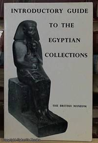 image of A General Introductory Guide to the Egyptian Collections in the British Museum
