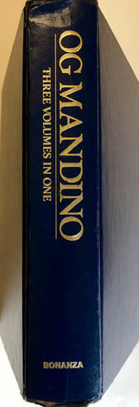 OG Mandino Three Volumes In One