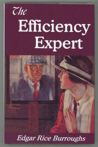 image of THE EFFICIENCY EXPERT ..
