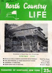 North Country Life Spring 1951