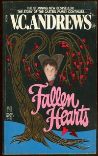 FALLEN HEARTS, Andrews, V. C.