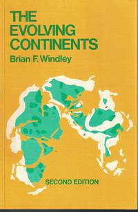 image of Evolving Continents